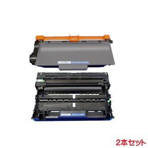 TN-56J DR-51J リサイクル トナー ドラム 2本セット TN-56 DR-51 kyouwa-print