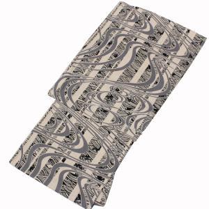 男性用 メンズ浴衣 (単品) Lサイズ リョウコキクチ 綿素材 変り織り ゆかた 0148|kyouya