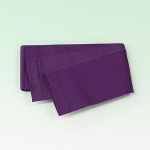角帯 メンズ 男性 ポリエステル 日本製 男着物 浴衣 紫 【ネコポス対応】 033 kyouya