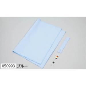 家庭科教材  基礎縫い2WAYキット(ブルー) kyouzai-j