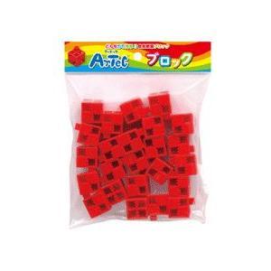 教材 知育玩具 遊び創意 カラーブロック基本四角単品パーツ(24pcsセット)|kyouzai-j