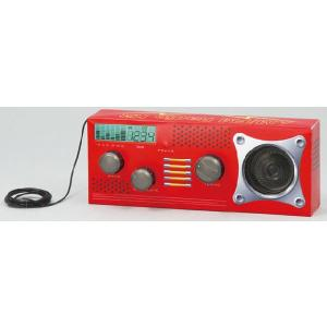 教材 理科実験 電気工作  AM/FMラジオ製作キット(電子部品取付済)