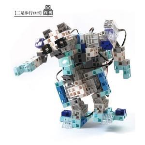 教材 知育玩具 Robotist Adovanced (ロボティスト アドバンス)|kyouzai-j