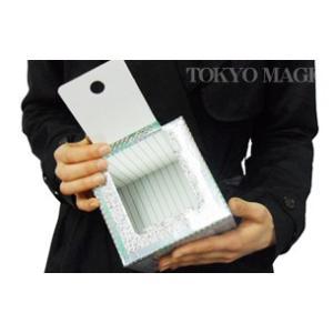 マジック 手品用品  ファンタジー・ボックス|kyouzai-j|02