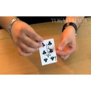 マジック 手品用品  ザ・レーン 簡単手品 マジシャン 余興 忘年会 新年会 パーティー 宴会|kyouzai-j|06