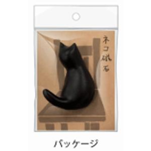 おもしろ雑貨 マグネット  ネコ磁石 (ねがえり)|kyouzai-j|02