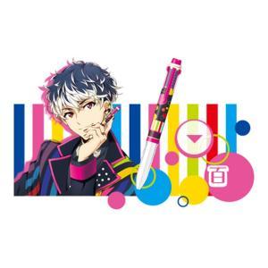 アイドリッシュセブン×i+アイプラス コラボ5本用ボディ『百(もも)』(ホルダーのみ) kyouzai-j