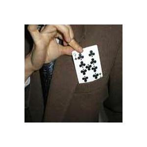 マジック 手品 フィドラーズ・フライヤー 簡単手品 マジシャン 余興 忘年会 新年会 パーティー 宴会 kyouzai-j