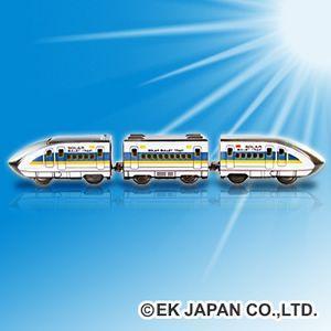ソーラー 工作キット ソーラートレイン kyouzai-j