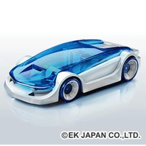 教材 ロボット・エコエネルギー工作 マグネシウム燃料電池カー|kyouzai-j