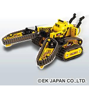 教材 ロボット工作キット トリプルレンジャー|kyouzai-j