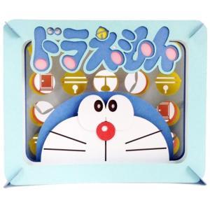 エンスカイ PAPAER THEATER ペーパーシアター  ドラえもん(ドラえもんアップ)PT-068|kyouzai-j
