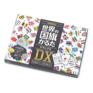 教材 国語 世界の国旗かるたDX|kyouzai-j