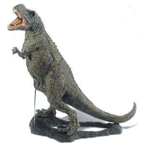 ジオレックス組立【ティラノサウルス骨格模型】|kyouzai-j
