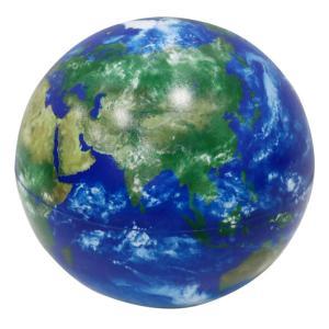 ほぼ日のアースボール 地球儀 スマホ・タブレットを使って世界の情報を見る ほぼ日グローブ|kyouzai-j