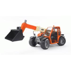 知育玩具 模型 ブルーダー<ドイツ製> JLG2505テレハンドラー 1/16模型|kyouzai-j