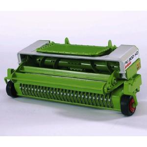 知育玩具 模型 ブルーダー<ドイツ製> クラス収穫機用アクセサリー 1/16模型|kyouzai-j