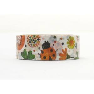 マスキングテープ   ladybird マスキングテープ|kyouzai-j
