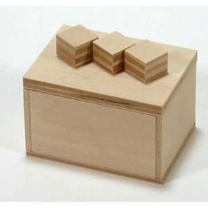 教材 おもしろ教材からくりパズル工作キット からくりケーキ|kyouzai-j