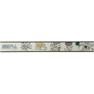 mt マスキングテープ 手塚キャラクターズ アトム×パターン (20mm×7m)MTTOPR03 kyouzai-j