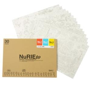 『遊び&創意教材』 NuRIEto(ヌーリエトゥー)NO.1-3|kyouzai-j|02