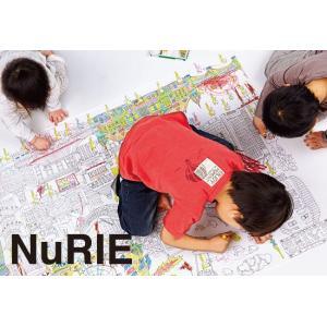 教材 遊び&創意教材「NuRIE」(ヌーリエ)NO.1 『TOKYO TOKIO』|kyouzai-j