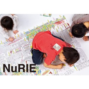 教材 遊び&創意教材「NuRIE(ヌーリエ)NO.3(SEKAI CHEEZE)」|kyouzai-j