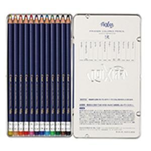 パイロット大人のフリクション色鉛筆(12色) フリクションカラードペンシル kyouzai-j