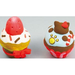 【図工準拠 2年】 カップケーキ作り|kyouzaiitiya