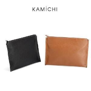 バッグ メンズ クラッチバッグ 鴻池製作所 9322 KAMICHI 日本製 本革 メンズバッグ メンズバック カミチ|kyowa-bag