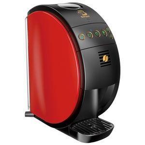 商品説明  コーヒーメーカー ネスレ バリスタ フィフティレッド SPM 9634-R  スペック ...