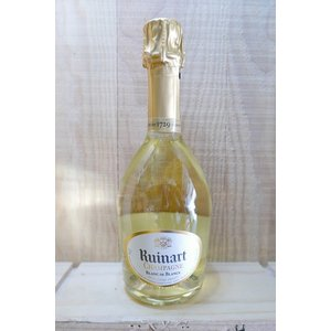 ルイナール ブラン・ド・ブラン 375ml 正規品|kyoya-wine-net