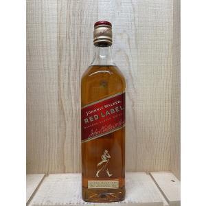 ジョニーウォーカー レッドラベル 700ml|kyoya-wine-net