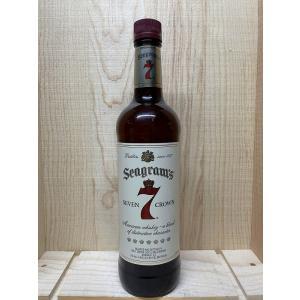 セブンクラウン750ml|kyoya-wine-net