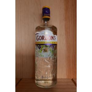ゴードンロンドンドライジン37.5°|kyoya-wine-net