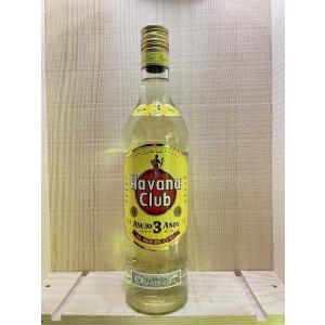 ハバナクラブ 3年      |kyoya-wine-net