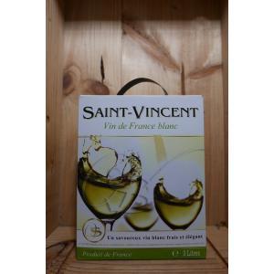 サン・ヴァンサン ブラン 3000ml|kyoya-wine-net