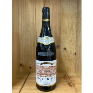 ギガル コートロティ ラ・ムーリーヌ 2012|kyoya-wine-net