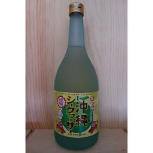 宝 沖縄シークワーサー 720ml|kyoya-wine-net