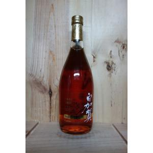 Sp梅原酒 白加賀 720ML kyoya-wine-net