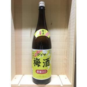 Aダイヤ梅酒 12度 1.8L瓶 kyoya-wine-net