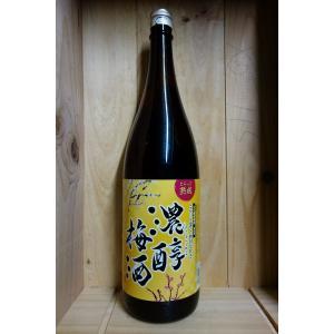A梅酒 濃醇12度1.8L瓶   kyoya-wine-net