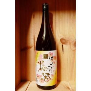 北川本家 富翁はんなり京梅酒 1.8L kyoya-wine-net