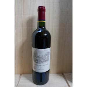 カリュア・ド・ラフィット 2004|kyoya-wine-net