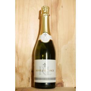 C.F.G.V. ルネ・ラフランス ブリュット 750ml|kyoya-wine-net