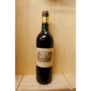シャトー・ラフィット・ロートシルト 1993 CH.LAFITE ROTHSCHILD|kyoya-wine-net