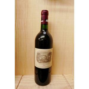 シャトー・ラフィット・ロートシルト 1991 CH.LAFITE ROTHSCHILD|kyoya-wine-net