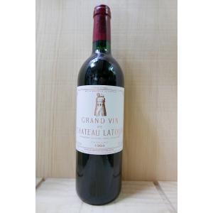 シャトーラトゥール 1994|kyoya-wine-net