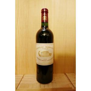 シャトー・マルゴー 2002  CH.MARGAUX|kyoya-wine-net