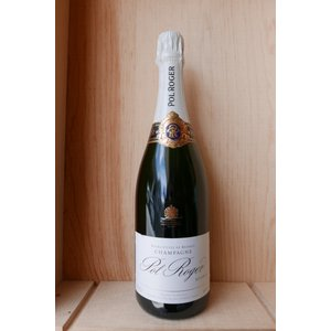 ポル・ロジェ ブリュット・レゼルヴ ギフトボックス 750ml 正規品|kyoya-wine-net
